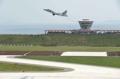 N. Korean airfield