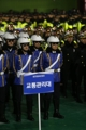 Police security unit for Olympics