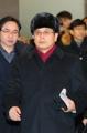 北朝鮮の先発隊 訪韓2日目