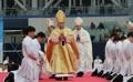 Ordination sacerdotale et diaconale