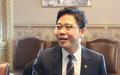 Transfuge nord-coréen à la Maison-Blanche