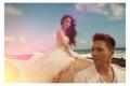 Mariage de Taeyang de BIGBANG