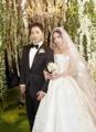 Taeyang's marriage