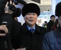 Officiel nord-coréen à Moscou