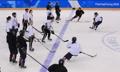 Centre de hockey de Kwandong