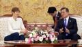 Sommet Corée du Sud-Estonie