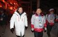 Ministre du Sport à PyeongChang