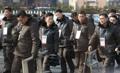 Journalistes nord-coréens