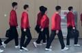 Troupe artistique nord-coréenne