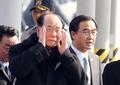 北朝鮮代表団が韓国到着