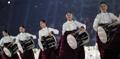 Estilo tradicional coreano en PyeongChang
