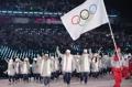 「ロシアからの五輪選手」も入場