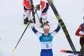 Première médaille d'or à PyeongChang