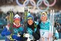 Las primeras medallas de PyeongChang 2018