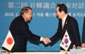ソウルで韓日議会未来対話