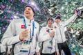 Exhibición olímpica de Samsung