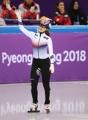 La surcoreana Choi Min-jeong
