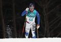 Skieur de fond Kim Magnus