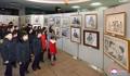 Corea del Norte celebra el aniversario del nacimiento del difunto líder
