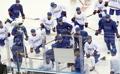 Hockey sur glace masculin