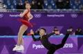 韓国勢五輪初出場のファイギュアペア