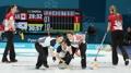 Curling Corée-Canada