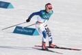 Skieuse de fond Lee Chae-won