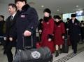 Regresando a Corea del Norte