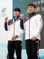 Skeletonneurs sud-coréens