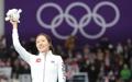 """[올림픽] 빙속여제 질주, 더 볼 수 있을까…이상화 """"기회 있을 것""""(종.."""
