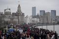 춘제 나흘간 중국내 여행객 2억8천700만명, 60조원 가까이 소비