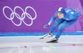 Champion olympique de 2010