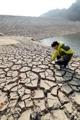 Sequía en el sur del país