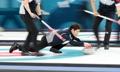 カーリング男子 韓国は準決勝進出ならず