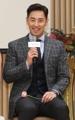 Actor Kim Sung-soo