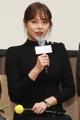 Actress Park Si-yeon