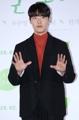 Actor Ryu Jun-yeol