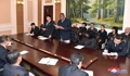 N.K. holds meeting on relations with Cuba