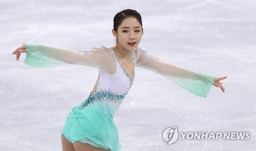 피겨 최다빈·김하늘, 세계선수권 쇼트에서 '컷 통과'(종합)