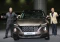 Hyundai Motor lanza el nuevo Santa Fe