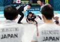 Curling Corée-Japon