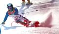 Esquiador alpino surcoreano Jung Dong-hyun