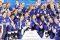 -올림픽- 미국 여자하키 20년 만에 금메달, 캐나다 5연패 저지