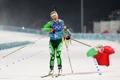 -올림픽- 한국 여자 바이애슬론, 계주 18위…벨라루스 우승