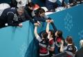 Corea del Sur gana a Japón en 'curling' femenino