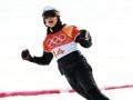 雪上競技で韓国が五輪初メダル