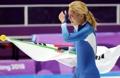 Corea del Sur gana la plata en salida en grupo femenina