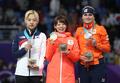 Medalla de plata de Kim Bo-reum