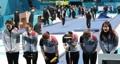 Corea del Sur obtiene la plata en 'curling' femenino