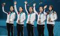 (الأولمبياد) كوريا الجنوبية تفوز بالميدالية الفضية لكيرلينغ السيدات